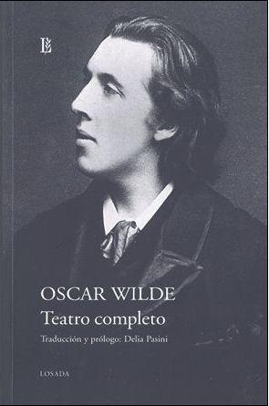 TEATRO COMPLETO -OSCAR WILDE-