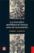 BEST SELLERS PROHIBIDOS EN FRANCIA ANTES...