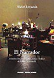 EL NARRADOR