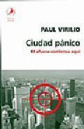 CIUDAD PANICO/EL AFUERA COMIENZA AQUI