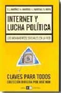 INTERNET Y LUCHA POLÍTICA