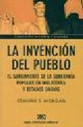 La invención del pueblo