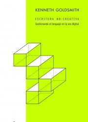 ESCRITURA NO CREATIVA