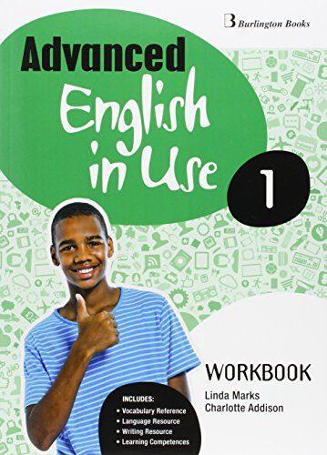 ADVANCED ENGLISH IN USE 1ºESO WB 15